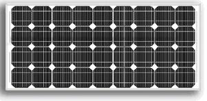 ソーラーパネル外形写真(参考)